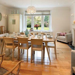 luxury holiday cottages dorset