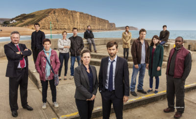 Stay and Experience the Real Broadchurch