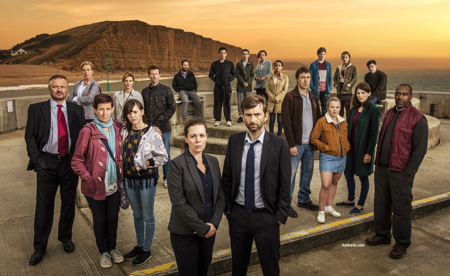 Broadchurch Series 3 - italktelly.com