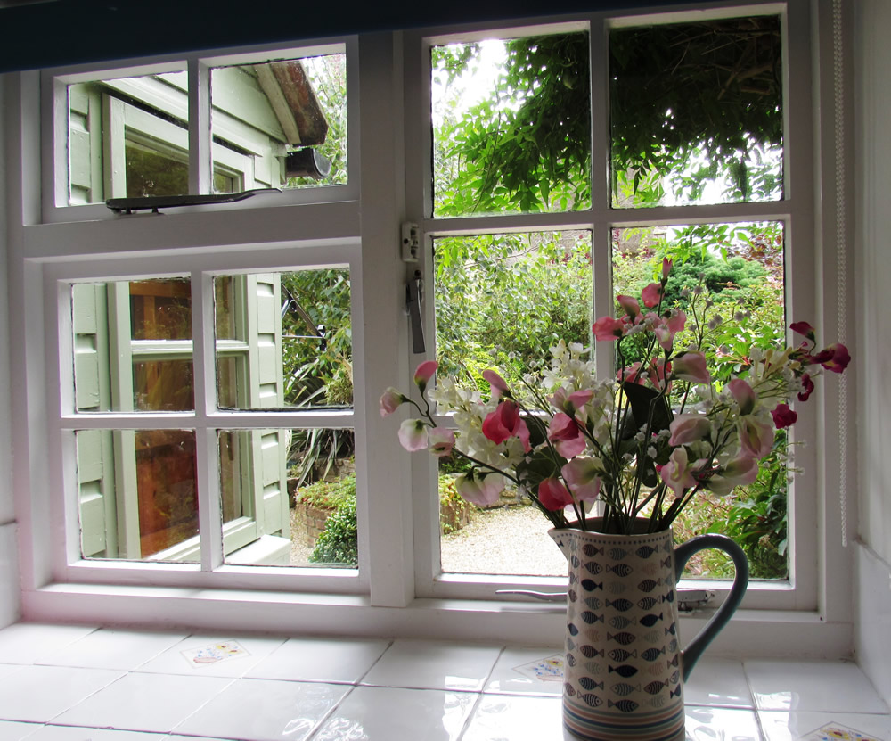 Chiddy Nook Holiday Home To Rent In Dorset Bridport Cottages