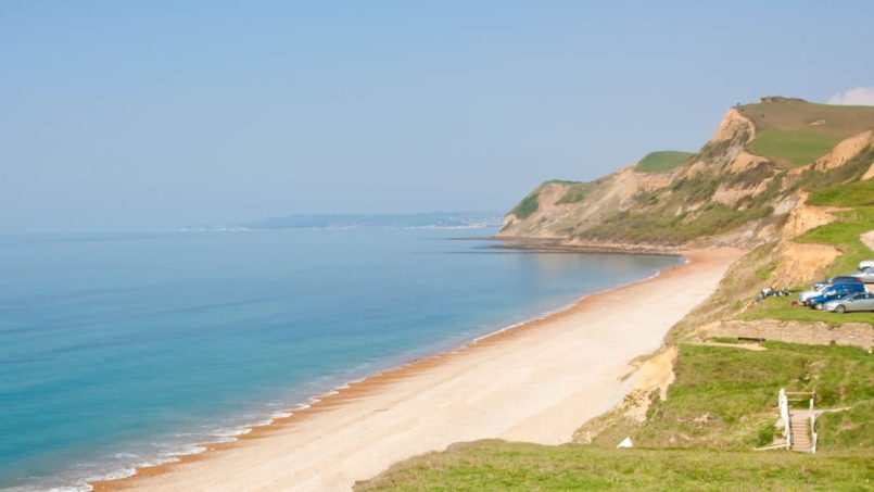 5 Real and Altogether Wonderful Holiday Cottages to Stay at in Broadchurch