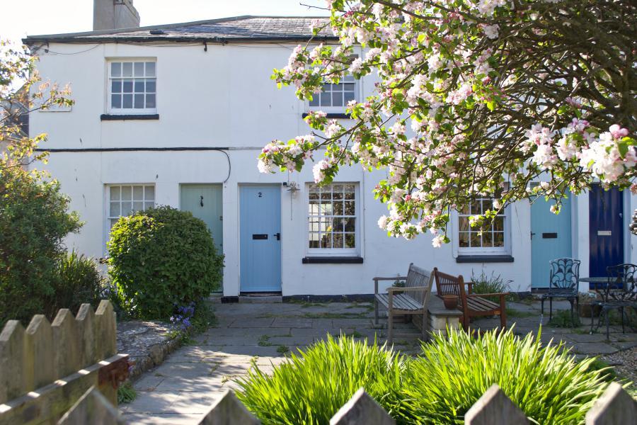 West Bay Cottage