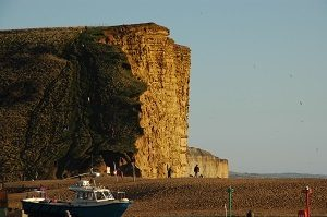 west bay broadchurch