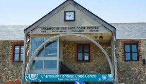 charmouth heritage coast centre