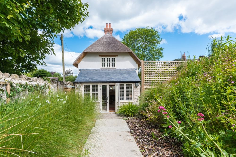 Church Cottage Holiday Home To Rent In Dorset Bridport