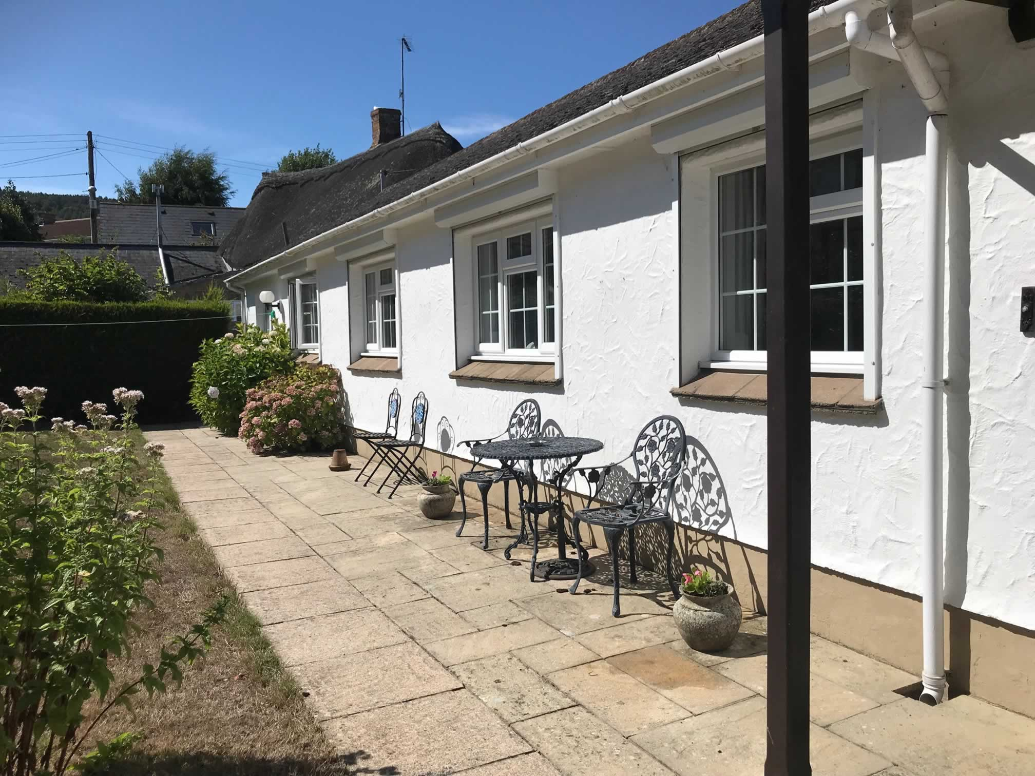 Jurassic Coast Cottage Chideock
